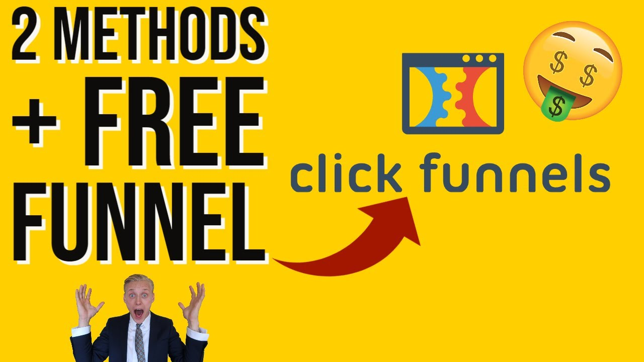 How To Use Clickfunnels for Affiliate Marketing ✅