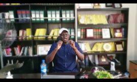E-commerce, Drop Shipping and Mini Importation Webinar With Stephen Akintayo