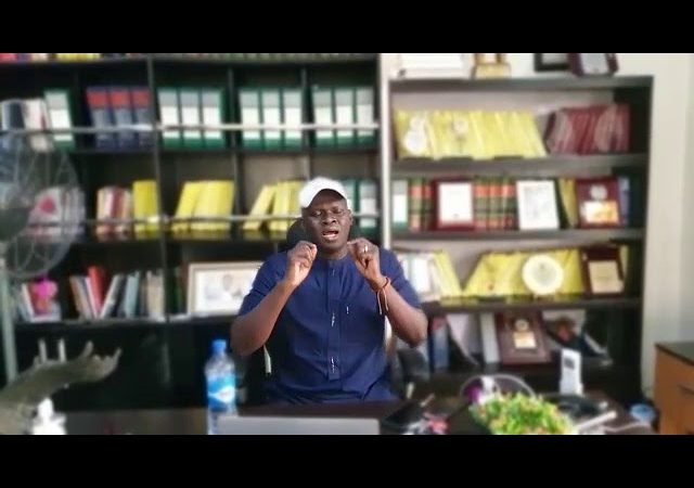 E-commerce, Drop Shipping and Mini Importation Webinar With Stephen Akintayo