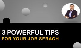 3 POWERFUL TIPS ON HOW TO FIND JOB | Job search on Facebook and Linkedin | Social media job search