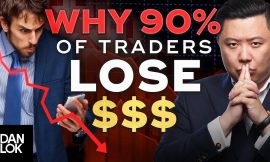 This Is Why 90% Of Traders & Investors Lose Money…