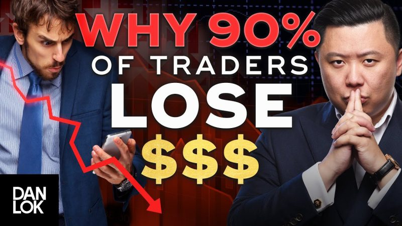 This Is Why 90% Of Traders & Investors Lose Money...
