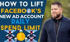 The way to enhance your Fb Advert Account's Every day Spending restrict quick (New FB Advert Accounts & BMs)