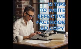 11 Ideas for Writing Efficient Fb Advert Copy That Sells and Converts