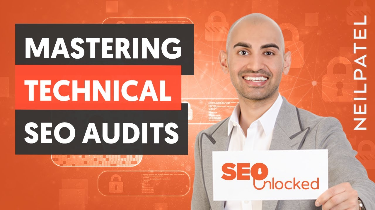 Mastering Technical web optimization Audits – On-page web optimization Half 3 – web optimization Unlocked – Free web optimization Course with Neil Patel