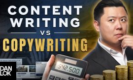 Content Writing Vs. Copywriting – Which One Is Better For You?