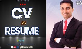 CV vs Resume | Difference between CV and Resume | Career Tips by Abeed Niaz, CEO of Corporate Ask