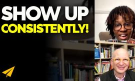 Do No matter You Really feel Like and SHOW UP CONSISTENTLY! – Seth Godin Reside Motivation