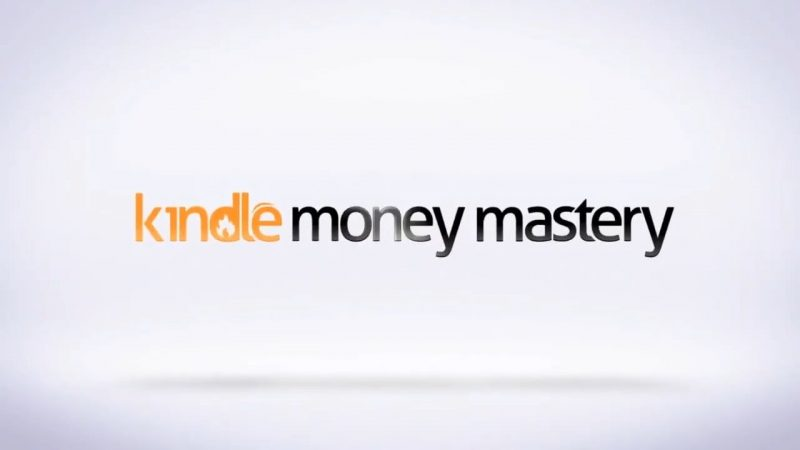 How to Write A Book in Less than 24 Hours with Kindle Money Mastery