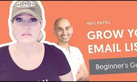Entrepreneur Reacts: Neil Patel's 2 Methods to Develop Your E mail Checklist FAST(How I Captured 700,000 Emails)