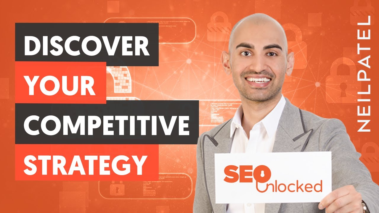 Uncover Your Aggressive Technique – Content material Advertising and marketing Half 2 – Lesson 3 – search engine optimisation Unlocked