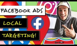 Fb/IG Adverts Concentrating on for Native Companies! (Geolocation Concentrating on) | Fb Adverts Tutorial 2020