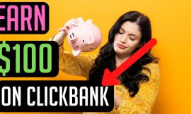 Best Means To Make Cash With Clickbank and Affiliate Advertising and marketing