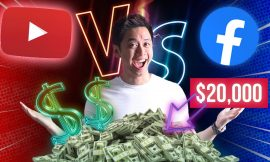 Fb Advertisements vs YouTube Advertisements ($20,000 Experiment… Who Gained?)