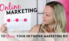 How I Use On-line Advertising and marketing To Entice New Clients & Teammates