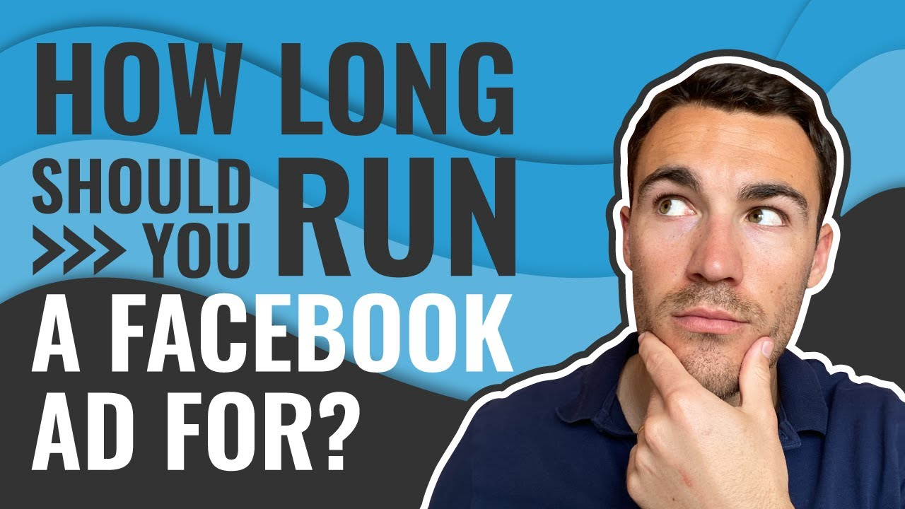 How LONG Ought to You Run A Fb Advert For?