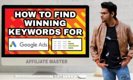 How To Make ClickBank Gross sales By Discovering Profitable Key phrases For Google Advertisements