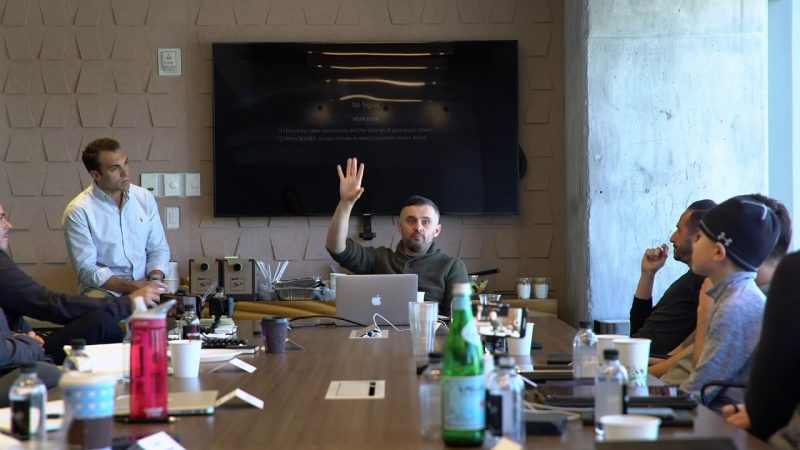 How to Sell Anything on Facebook and Instagram - Gary Vaynerchuk - Garyvee