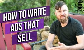How To Write Compelling Copy  |  John Crestani
