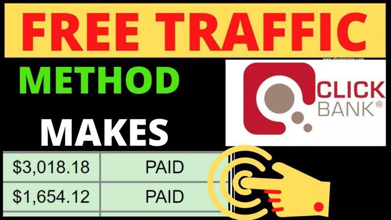 Make $5,670 On Clickbank On Complete AUTOPILOT (Make Money Online)