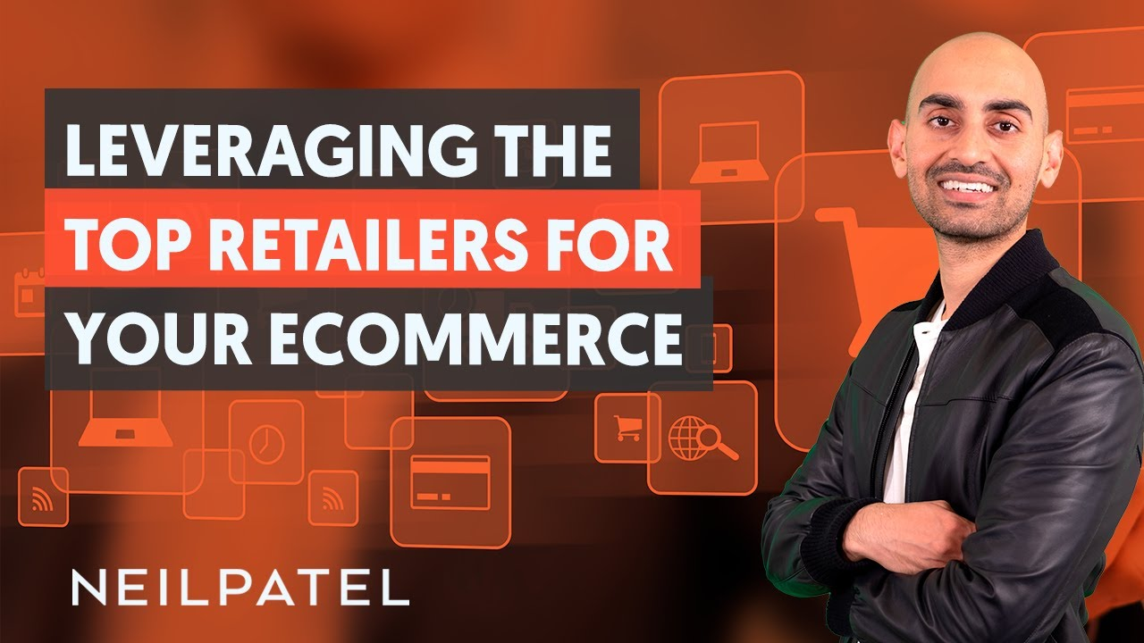 How To Leverage The High Retailers In The World – Module 1 – Half 2 – eCommerce Unlocked