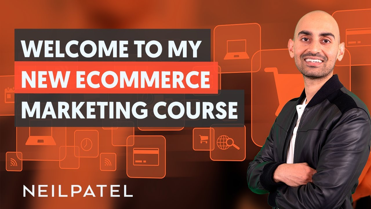 Welcome to Ecommerce Unlocked: Your Free Ecommerce Advertising Course