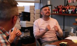 Why All the things Is Scary Till You Do It – Gary Vaynerchuk – Garyvee
