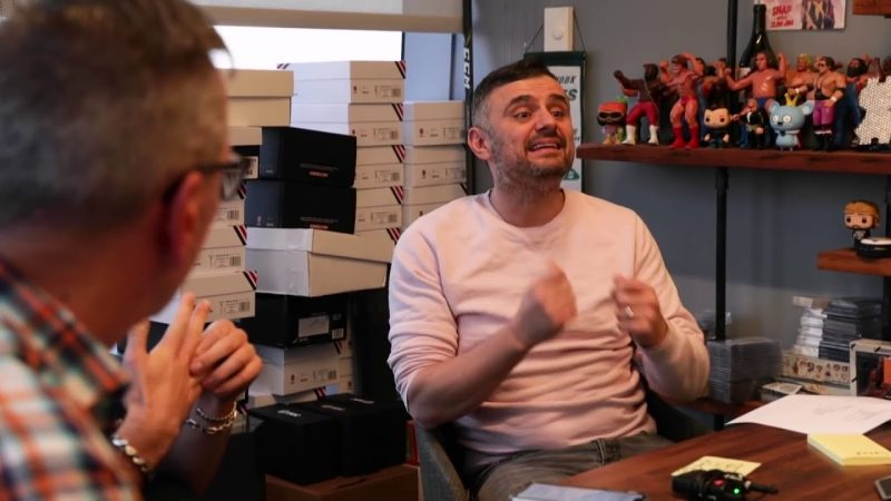 Why Everything Is Scary Until You Do It - Gary Vaynerchuk - Garyvee