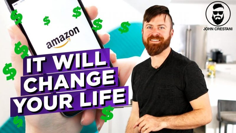 Does Amazon Affiliate Marketing Work?  |  John Crestani