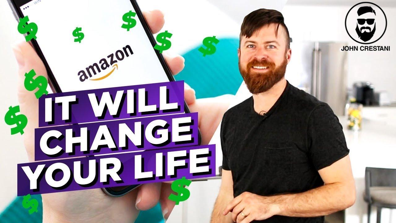 Does Amazon Affiliate Marketing Work?     John Crestani