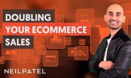 Double Your eCommerce Gross sales With A Few Easy Tweaks – Module 2 – Half 1 – eCommerce Unlocked
