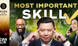 The Most Important Skill In Business