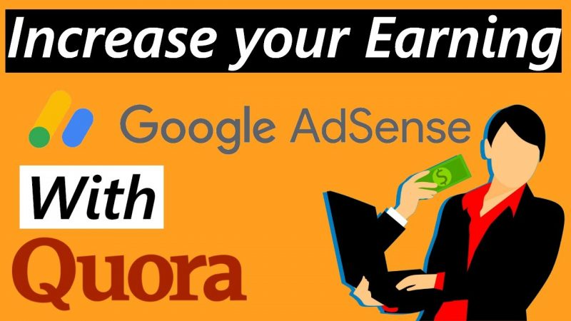 How To Increase Traffic Of Your Blog | Increase Your Adsense Earning | Quora