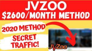 JVZoo For Beginners: $2600/Mo With JVZoo Affiliate Marketing 2020 (FULL Tutorial & Walkthrough)
