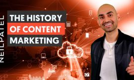 How Content Marketing Started – Module 1 – Lesson 2 – Content Marketing Unlocked