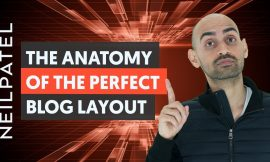 How to Create The Perfect Blog Layout