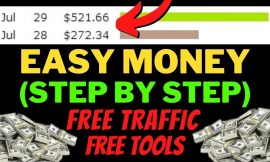 Affiliate Marketing Step-By-Step Tutorial for Beginners 2020|Make Money with Clickbank for Free 2020