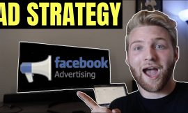 How To Test New Ad Creatives In Your Facebook Ad Account (SCALING + TESTING Strategy)