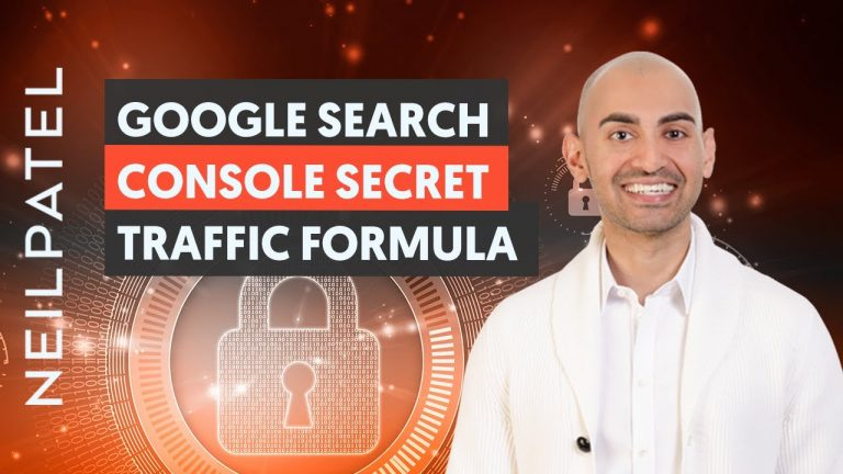 How to Rank For 1000s of Keywords Using Google Search Console