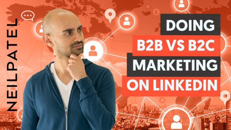 How To Get B2B Leads & Clients On LinkedIn – Module 1 – Lesson 3 – LinkedIn Unlocked