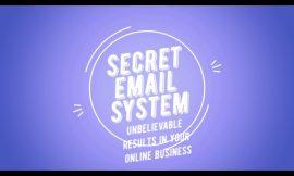Watch SECRET EMAIL SYSTEM by Matt Bacak Honest Review + Bonuses + Download Link