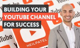 How to Build Your YouTube Channel The Right Way – Module 1 – Lesson 2 – YouTube Unlocked