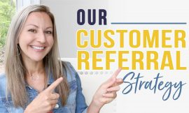 Our Social Media Business Referral Strategy Revealed (This Will Get You More Customers)