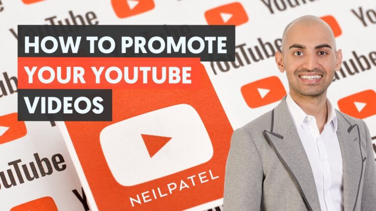 How to Promote YouTube Videos (Even With 0 Subscribers) – Module 2 – Lesson 3 – YouTube Unlocked