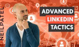 Advanced LinkedIn Tactics – Module 2 – Lesson 3 – LinkedIn Unlocked