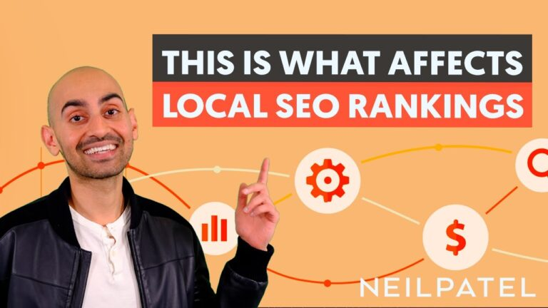 Local SEO Signals (And How to Master Them) – Module 1 – Lesson 2 – Local SEO Unlocked