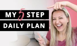 Social Media Marketing For Beginners My 5 Step Daily Plan… Only 90 mins:day!