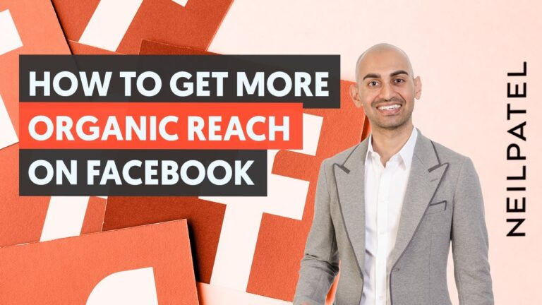 How to Get More Organic Reach & Visibility on Facebook – Module 2 – Lesson 1 – Facebook Unlocked