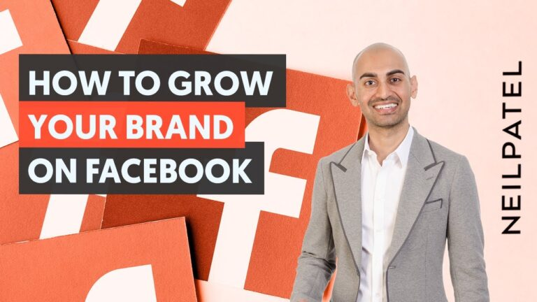 Growing Your Brand on Facebook – Module 2 – Lesson 3 – Facebook Unlocked