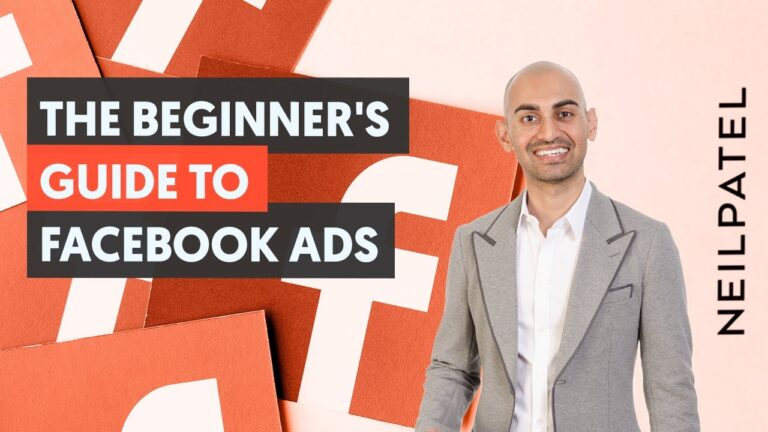 The Beginner's Guide to Facebook Ads – Module 2 – Lesson 2 – Facebook Unlocked